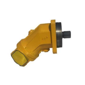 R909441351 A7VO80LRH1 / 61R-PZB01-S Γνήσια υδραυλική αντλία