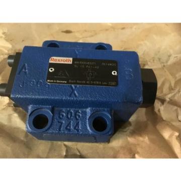 R900442260  SL10 PA2-4X Αντλία καυτής πώλησης