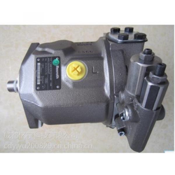 QT2323-6.3-6.3MN-S1162-A Αντλία καυτής πώλησης #3 image