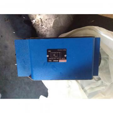 R902097362 AA4VG40DA1D8/32R-NUC52FXX5ST-S Αρχική αντλία