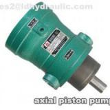 160YCY14-1B Γνήσια υδραυλική αντλία