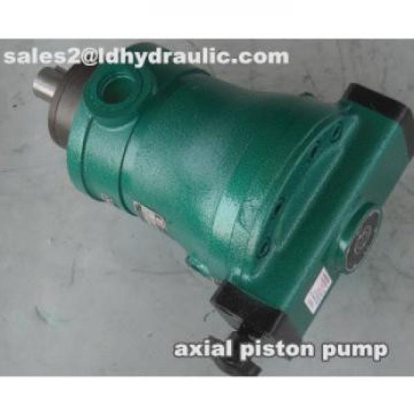63YCY14-1B Γνήσια υδραυλική αντλία #3 image